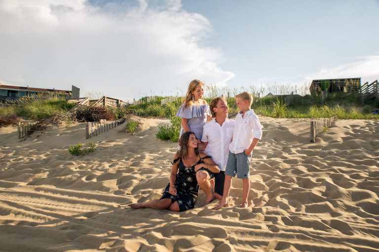 Outer Banks Family Photographer (10)