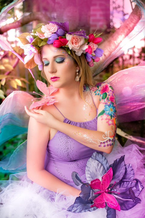 Katya Melvin Art Couture Fairy Non (4)